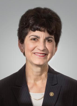 Mary A. Papazian, Ph.D.