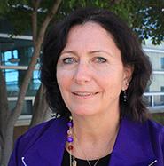Verna Fitzsimmons, Ph.D.