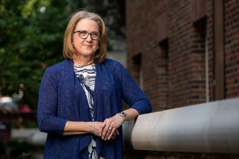 Janet Ash, M.B.A.