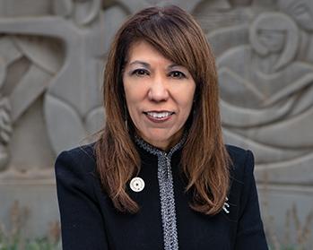 Cynthia Teniente-Matson, Ph.D.