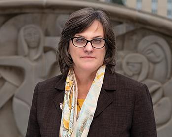 Susan Elrod, Ph.D.