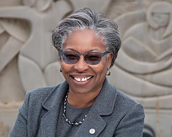 Tuajuanda Jordan, Ph.D.