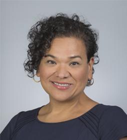 Angélica Garcia, Ph.D.