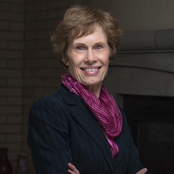 Carolyn P. Landis
